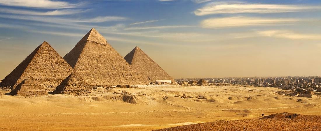 À lire avant votre départ pour l'Égypte