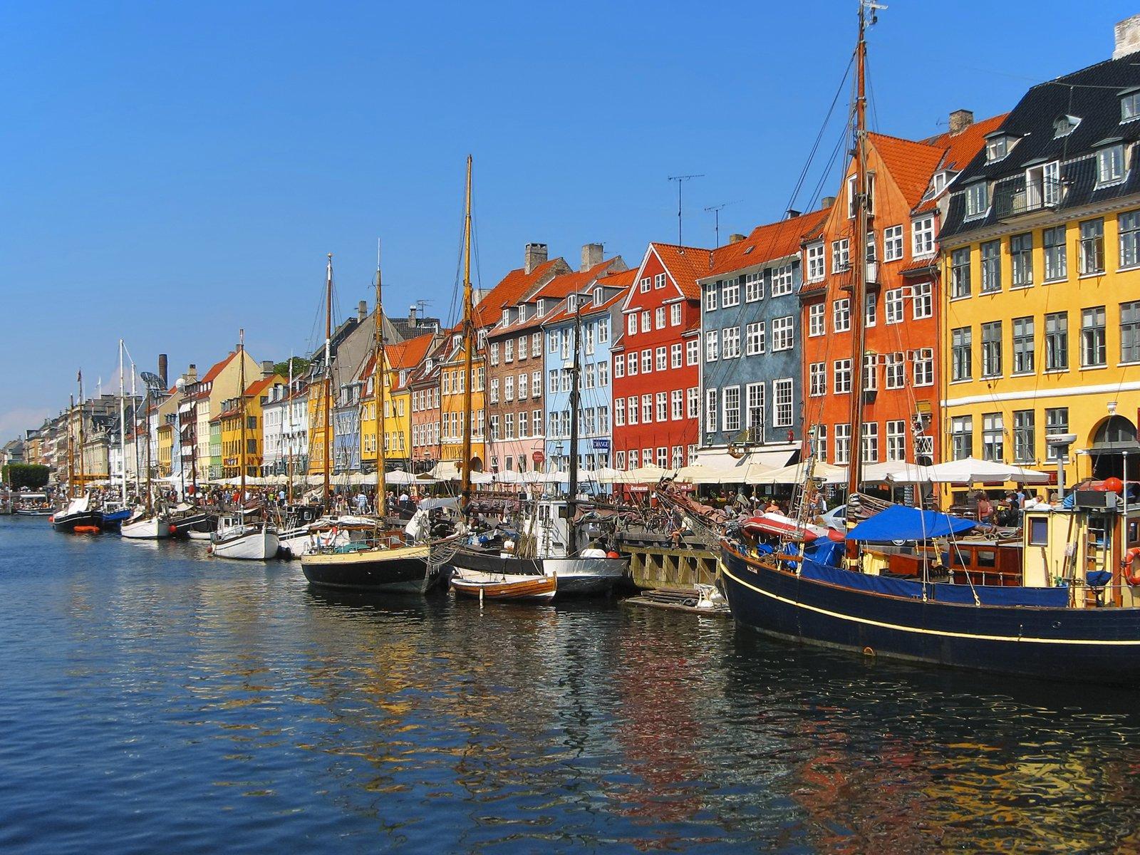 Bien se préparer avant d'aller au Danemark