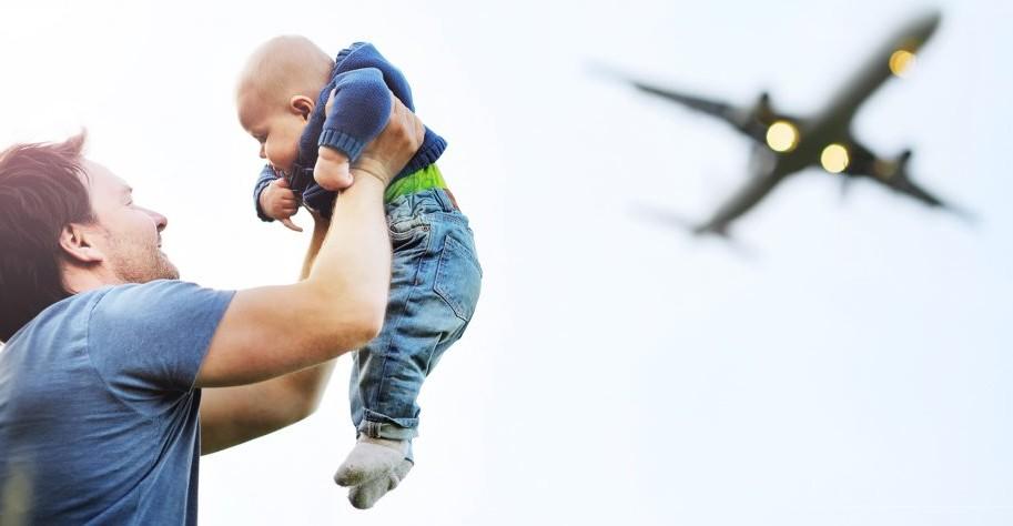 Quels sont les papiers nécessaires pour partir en voyage avec un enfant ?