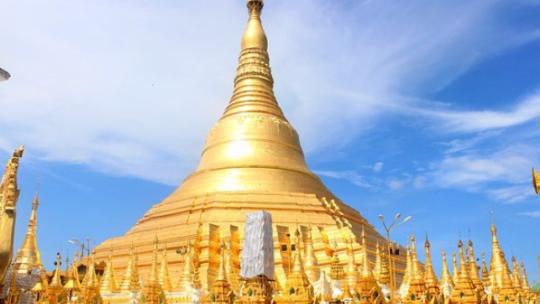 Quand partir pour Myanmar ?