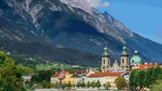 Des incontournables de l'Autriche