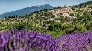 Provence, une destination de choix